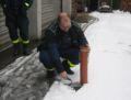 Schneelastmessger�t